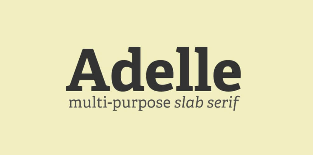 Adelle sans devanagari font | try, buy and download | typetogether.
