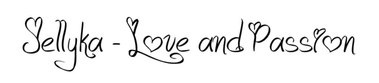 Love Passion Font