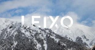 Leixo Font 310x165 - Leixo Font Free Download