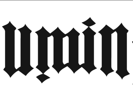 Ambigram Font - Ambigram Font Family Free Download