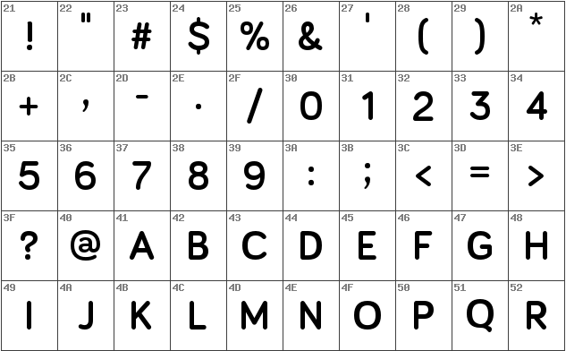 bariol font family free download zip