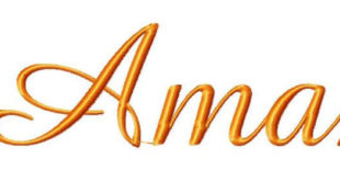 Amazone BT Font 310x165 - Amazone BT Font Free Download
