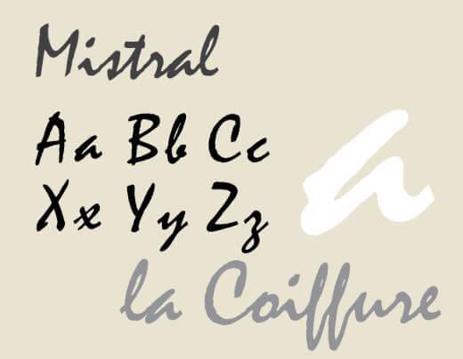 Mistral av font download free / legionfonts.