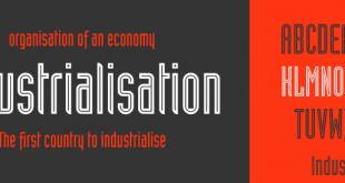 industria-lt-std-solid-font
