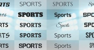 Sport Font