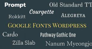 Prompt Font