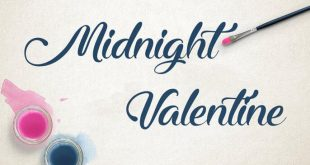 midnight valentine font 310x165 - Midnight Valentine Font Free Download
