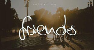 friends script font 310x165 - Friends Script Font Free Download
