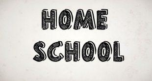 home school font 310x165 - Home School Font Free Download
