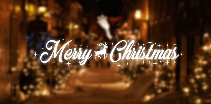 mary font - Merry Christmas Font Free Download