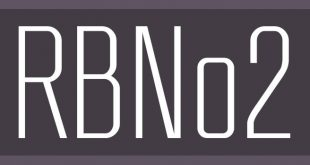 rbno2 310x165 - RBNo2 Font Free Download
