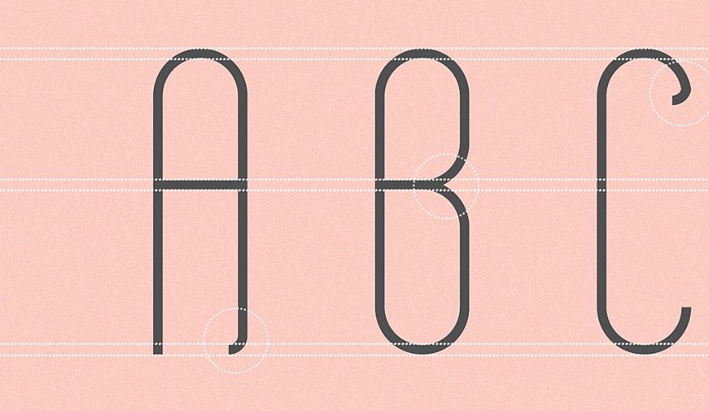 bonnie typeface - Bonie Typeface Free Download